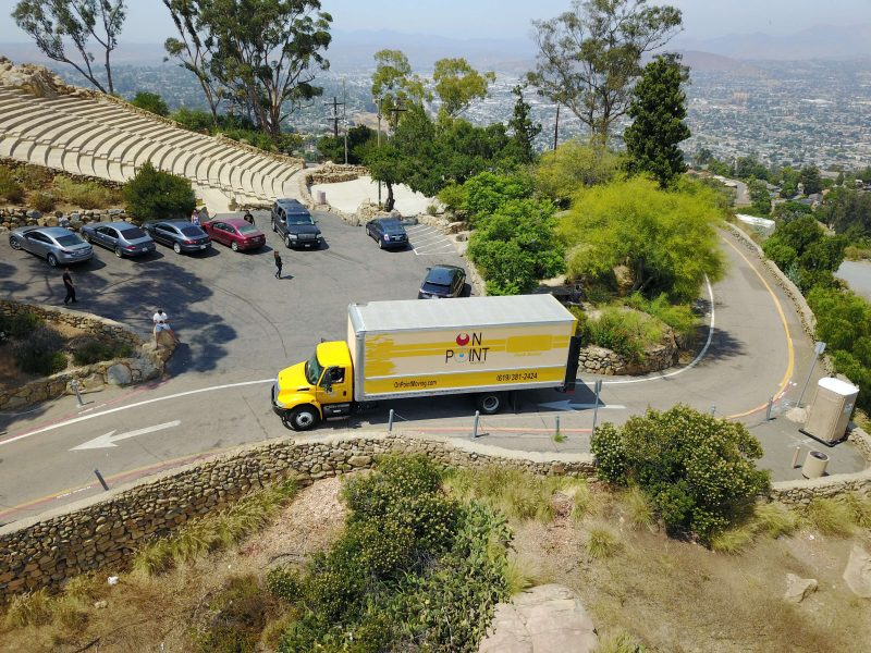 What is Double Drive Time - DDT - San Diego Movers