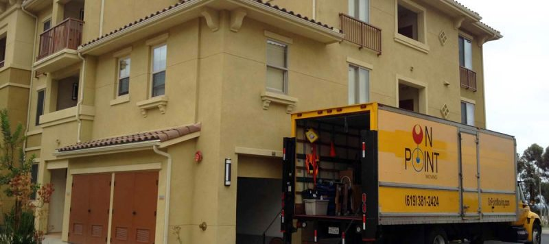 San Diego Home to Home Moving Company