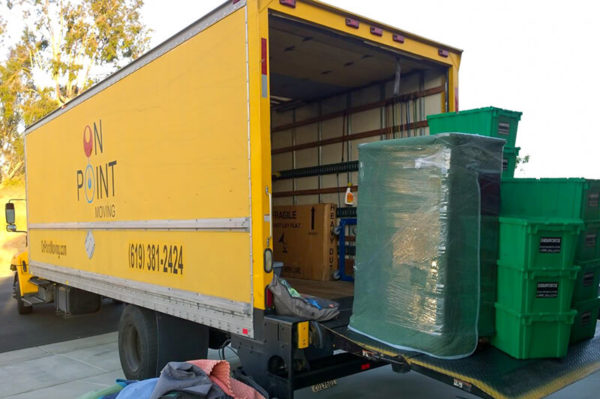 Movers San Diego - San Diego Movers Tips for Packing Materials