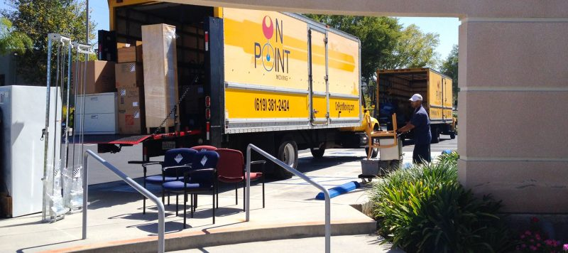 Movers and Packers San Diego - office moving mistakes to avoid