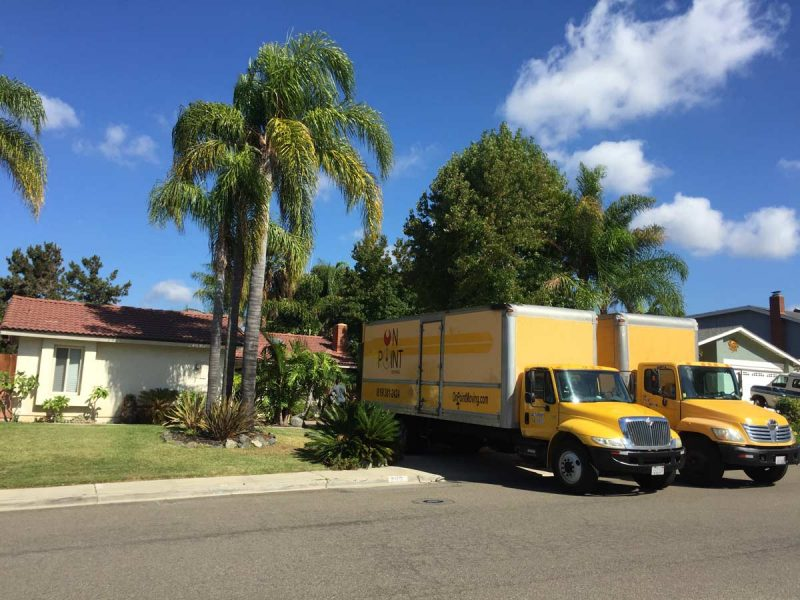 moving checklist timeline to help manage your move on point moving